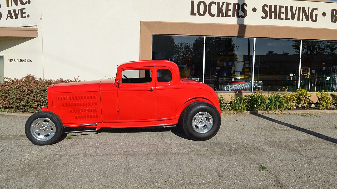 1932 Ford Other Ford Models for sale 100882637