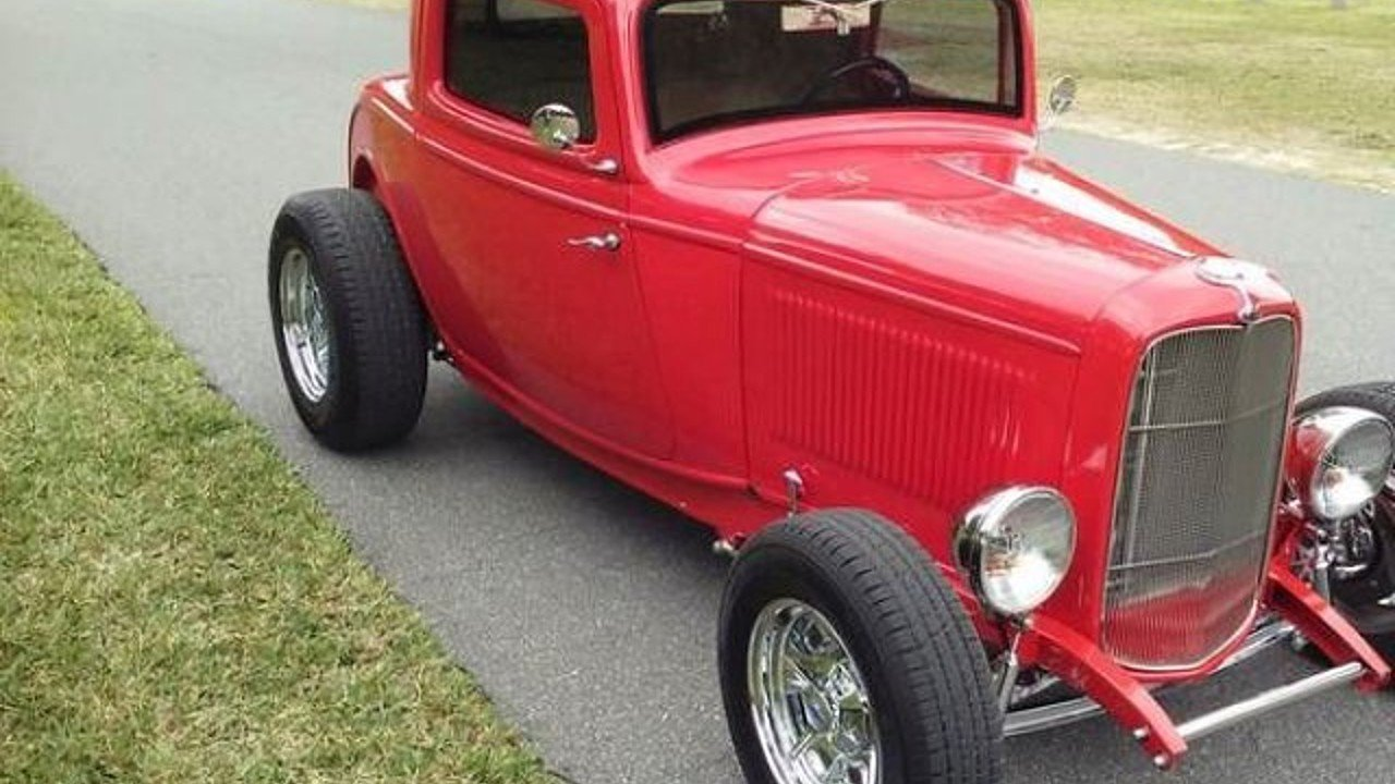 1932 Ford Other Ford Models for sale 100890177