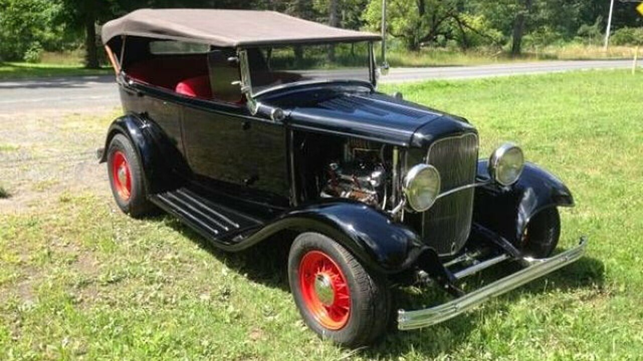 1932 Ford Other Ford Models for sale 100891476
