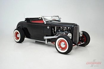 1932 Ford Other Ford Models for sale 100895273