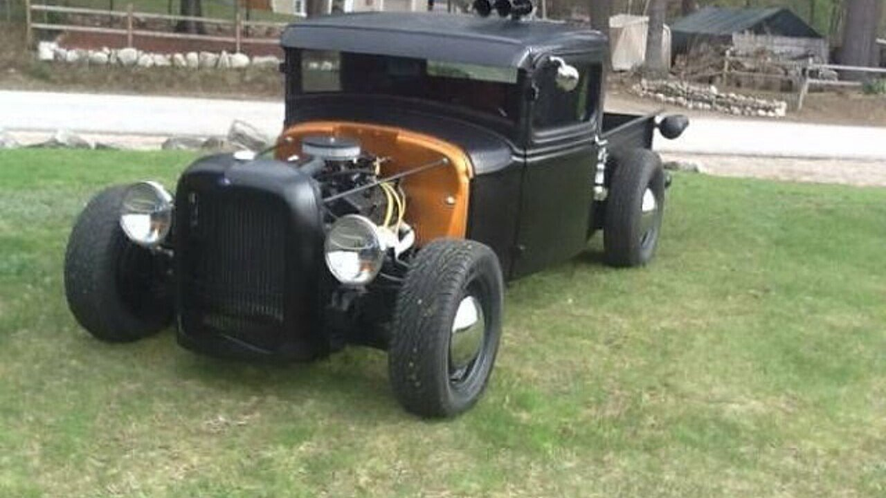 1932 Ford Other Ford Models for sale 100904461