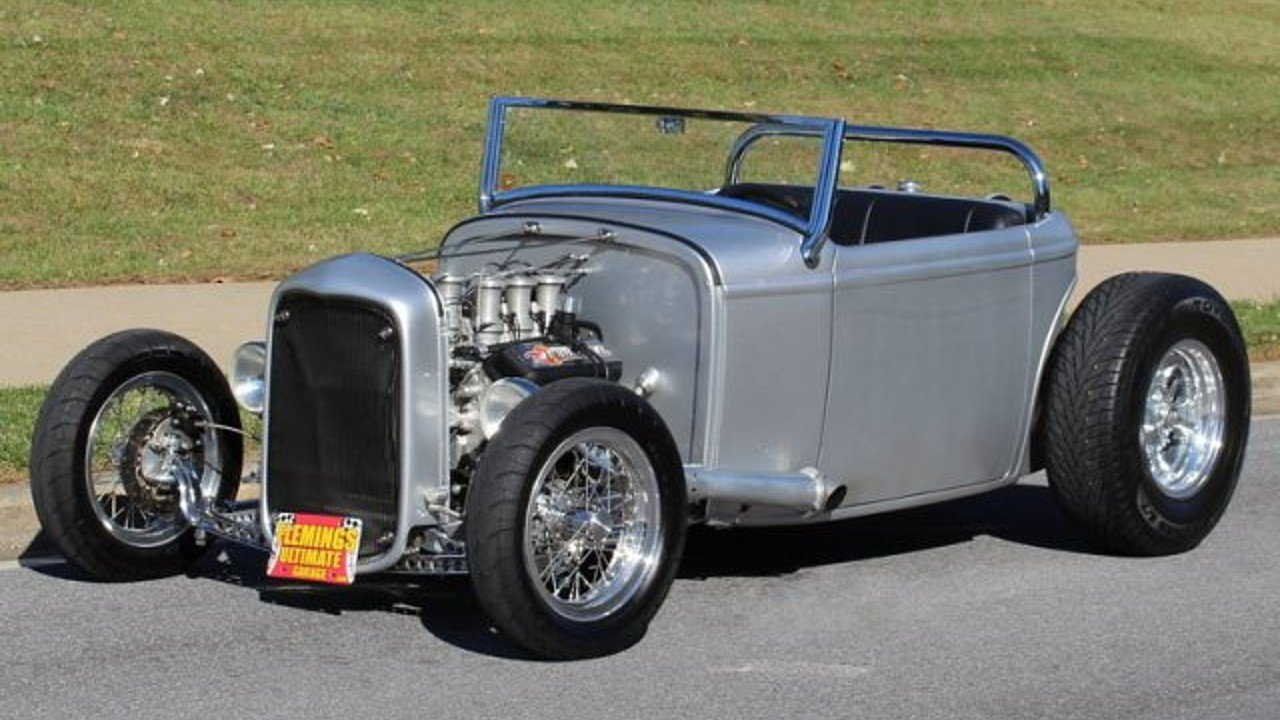 1932 Ford Other Ford Models for sale near Rockville, Maryland 28050 ...