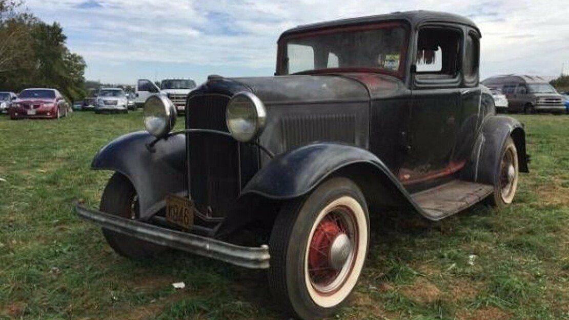 1932 Ford Other Ford Models for sale 100915853