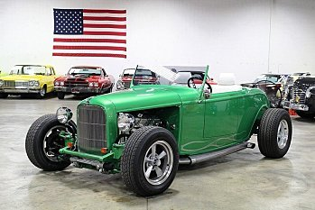 1932 Ford Other Ford Models for sale 100917132