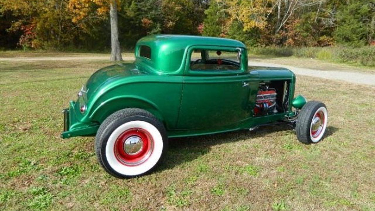 1932 Ford Other Ford Models for sale 100924193