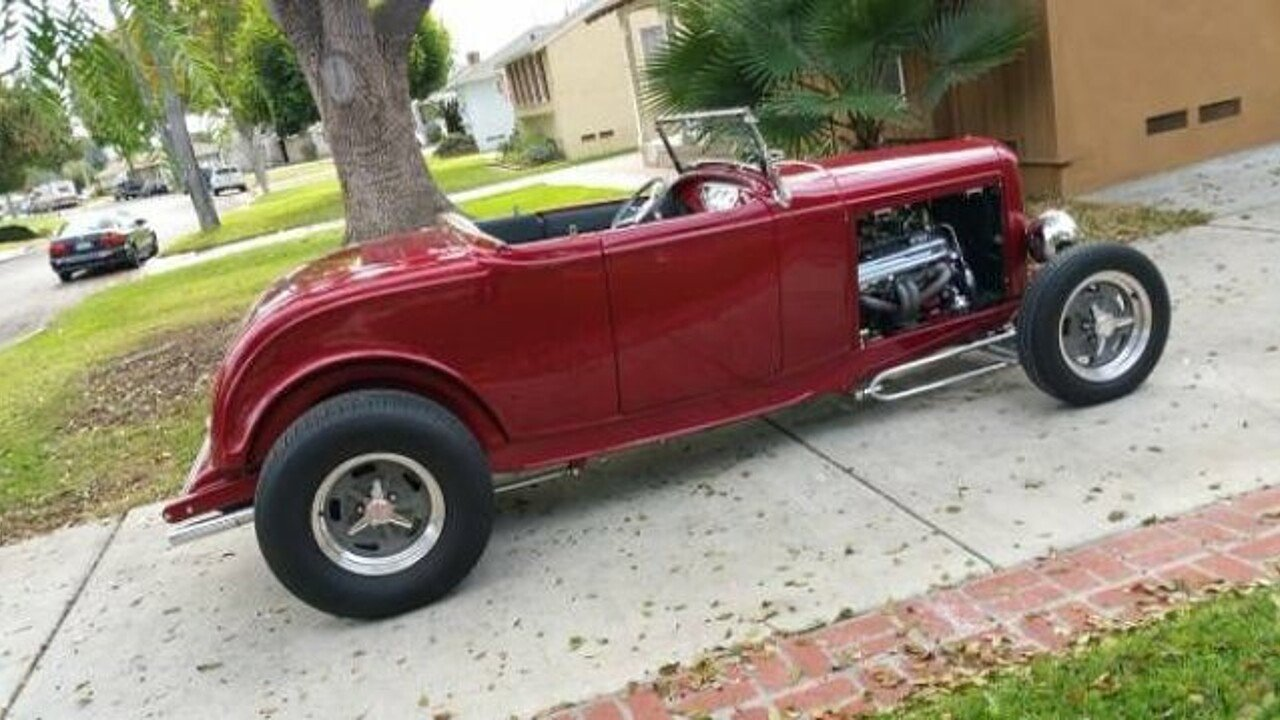 1932 Ford Other Ford Models for sale 100944558