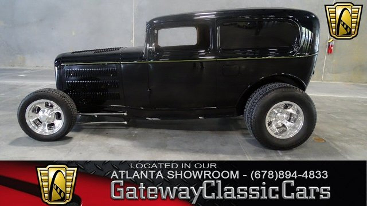 1932 Ford Other Ford Models for sale 100949225