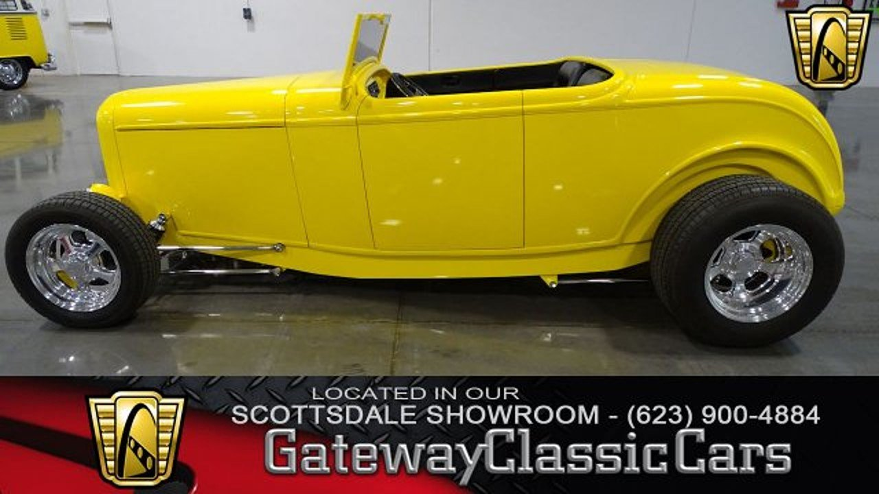1932 Ford Other Ford Models for sale 100964749