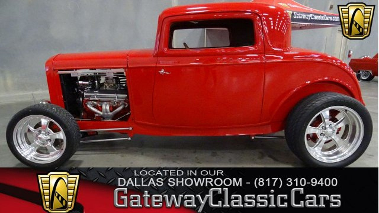 1932 Ford Other Ford Models for sale 100965176