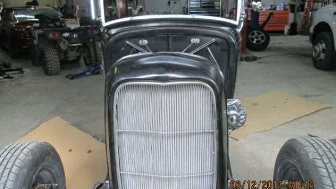 1932 Ford Other Ford Models for sale 100968728