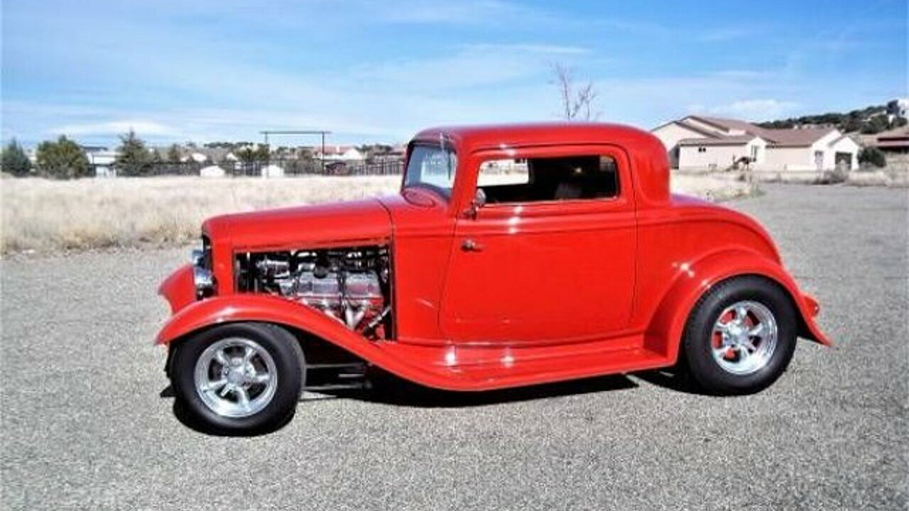 1932 Ford Other Ford Models for sale 100971422