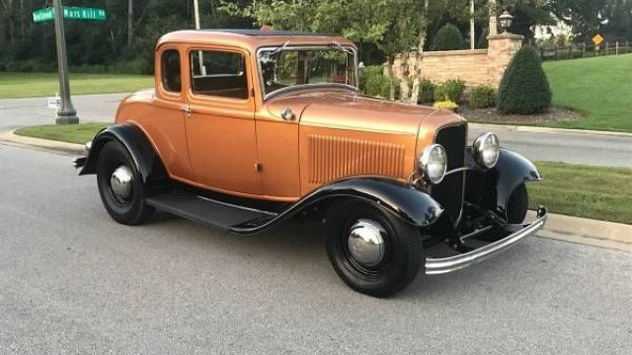 1932 Ford Other Ford Models for sale 100976148
