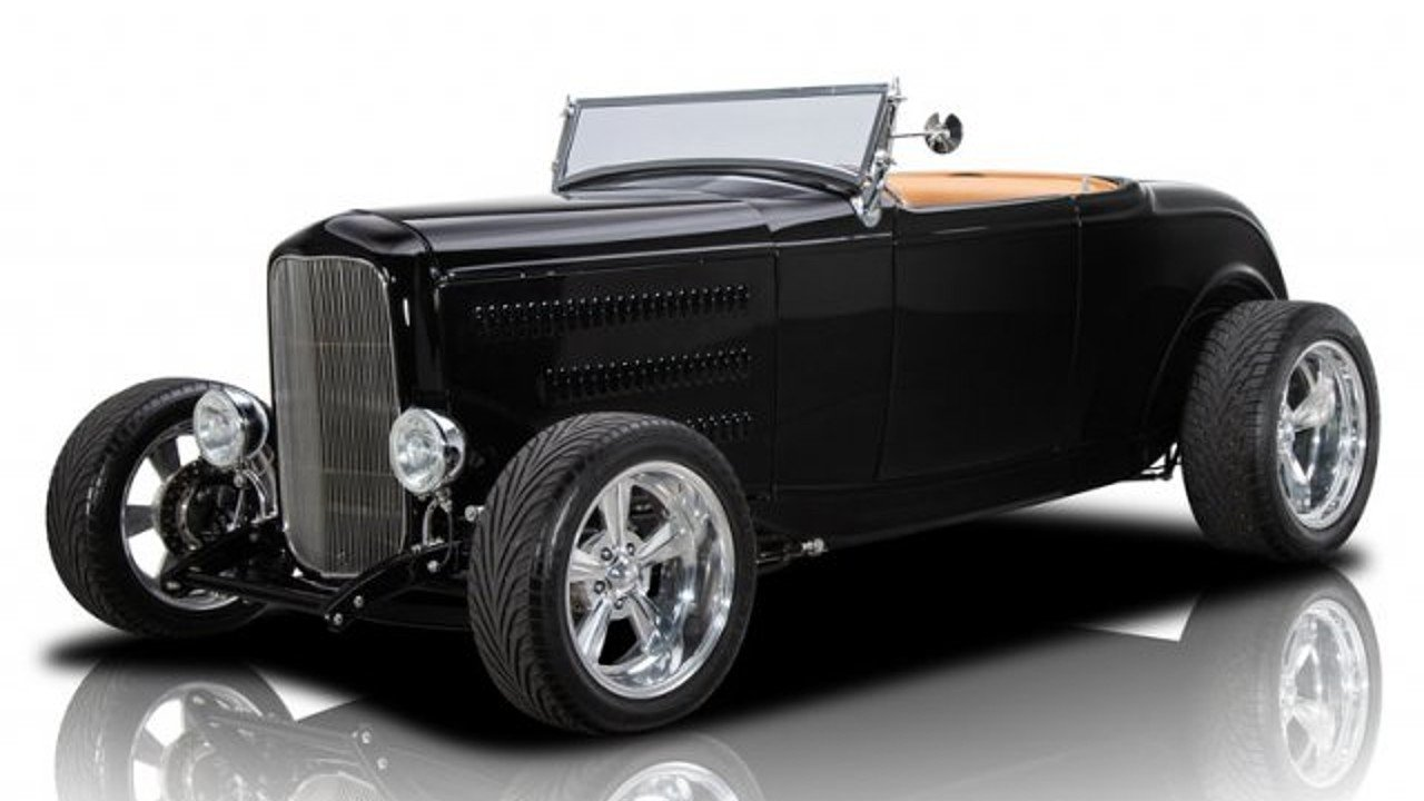 1932 Ford Other Ford Models for sale 101001140