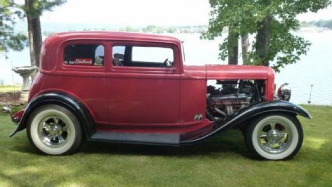 1932 Ford Other Ford Models for sale 101046249