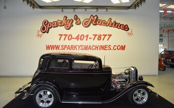 1932 Ford Other Ford Models for sale 100951450