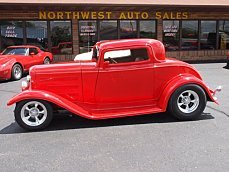1932 Ford Other Ford Models for sale 100877372