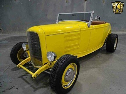 1932 Ford Other Ford Models for sale 100893736