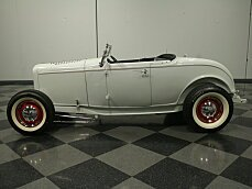 1932 Ford Other Ford Models for sale 100894655