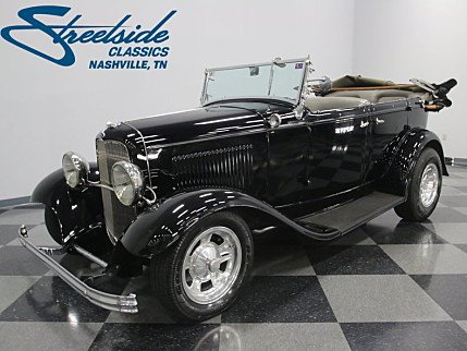 1932 Ford Other Ford Models for sale 100913162