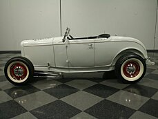 1932 Ford Other Ford Models for sale 100945743