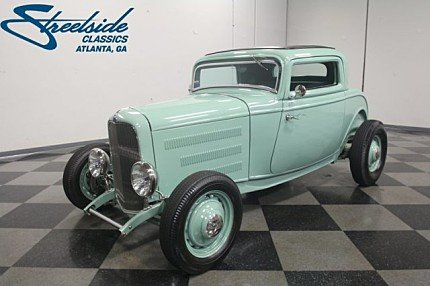 1932 Ford Other Ford Models for sale 100963259