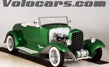1932 Ford Other Ford Models for sale 101009901
