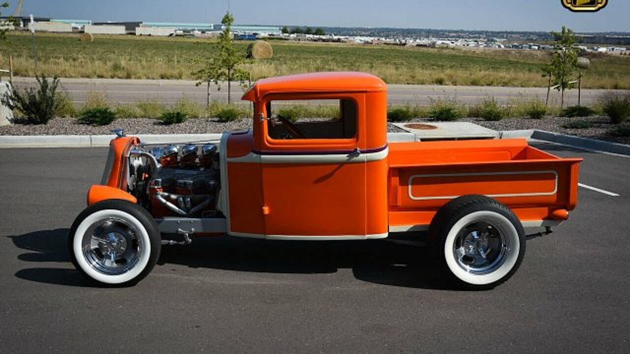 1932 Ford Pickup for sale near O Fallon, Illinois 62269 - Classics ...