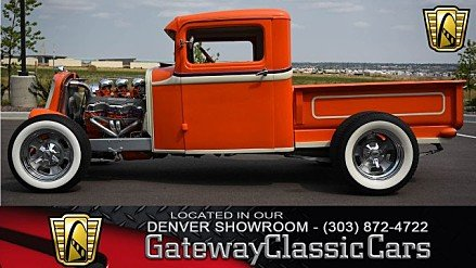 1932 Ford Pickup for sale 100911251