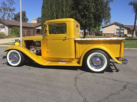 1932 Ford Pickup for sale 100981055