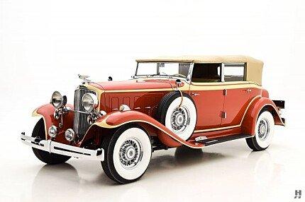 1932 Nash Ambassador for sale 100876916
