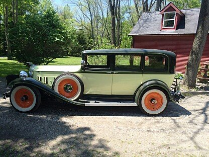 1932 Packard Other Packard Models for sale 100768483