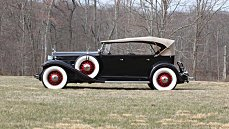 1932 Packard Super 8 for sale 100753433