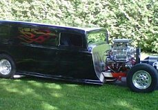 1932 Plymouth Custom for sale 100792093
