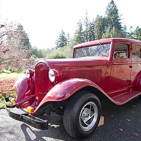 1932 Plymouth Model PB for sale 100831079