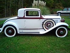 1932 Plymouth Other Plymouth Models for sale 100856637