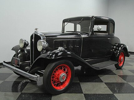 1932 Pontiac Series 402 for sale 100769453