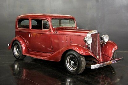 1933 Chevrolet Other Chevrolet Models for sale 100869877
