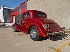 1933 Chevrolet Standard for sale 100831759