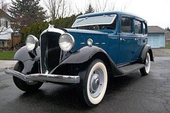 1933 Essex Terraplane for sale 100966478