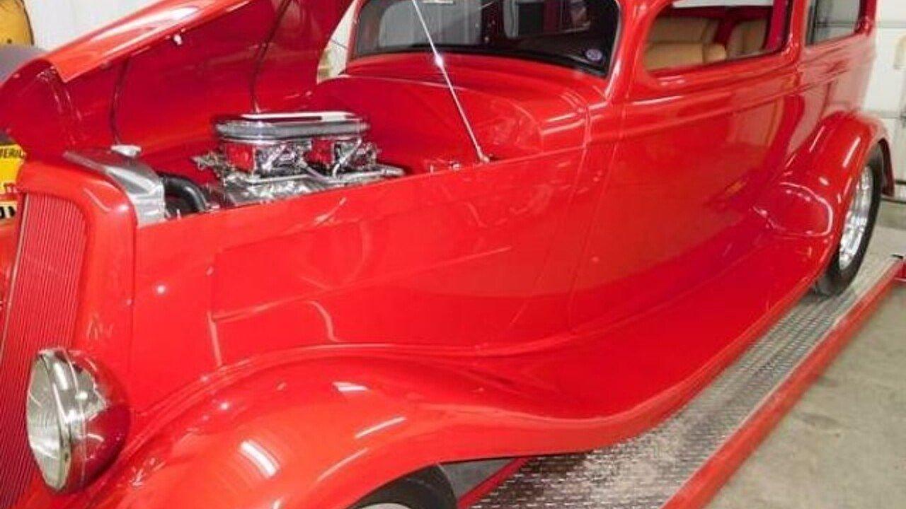 1933 Ford Custom for sale near Cadillac, Michigan 49601 - Classics ...