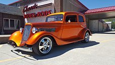 1933 Ford Deluxe for sale 100873797