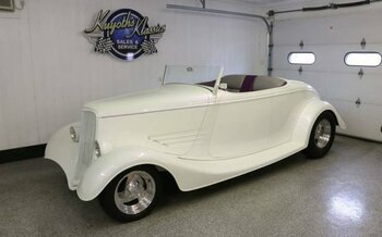 1933 Ford Deluxe for sale 100987138
