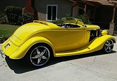 1933 Ford Model 40 for sale 100792114