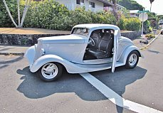 1933 Ford Model 40 for sale 100792579
