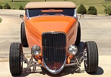 1933 Ford Model 40 for sale 100793215
