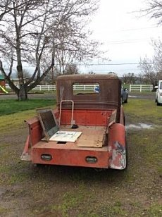 1933 Ford Model 40 for sale 100822967