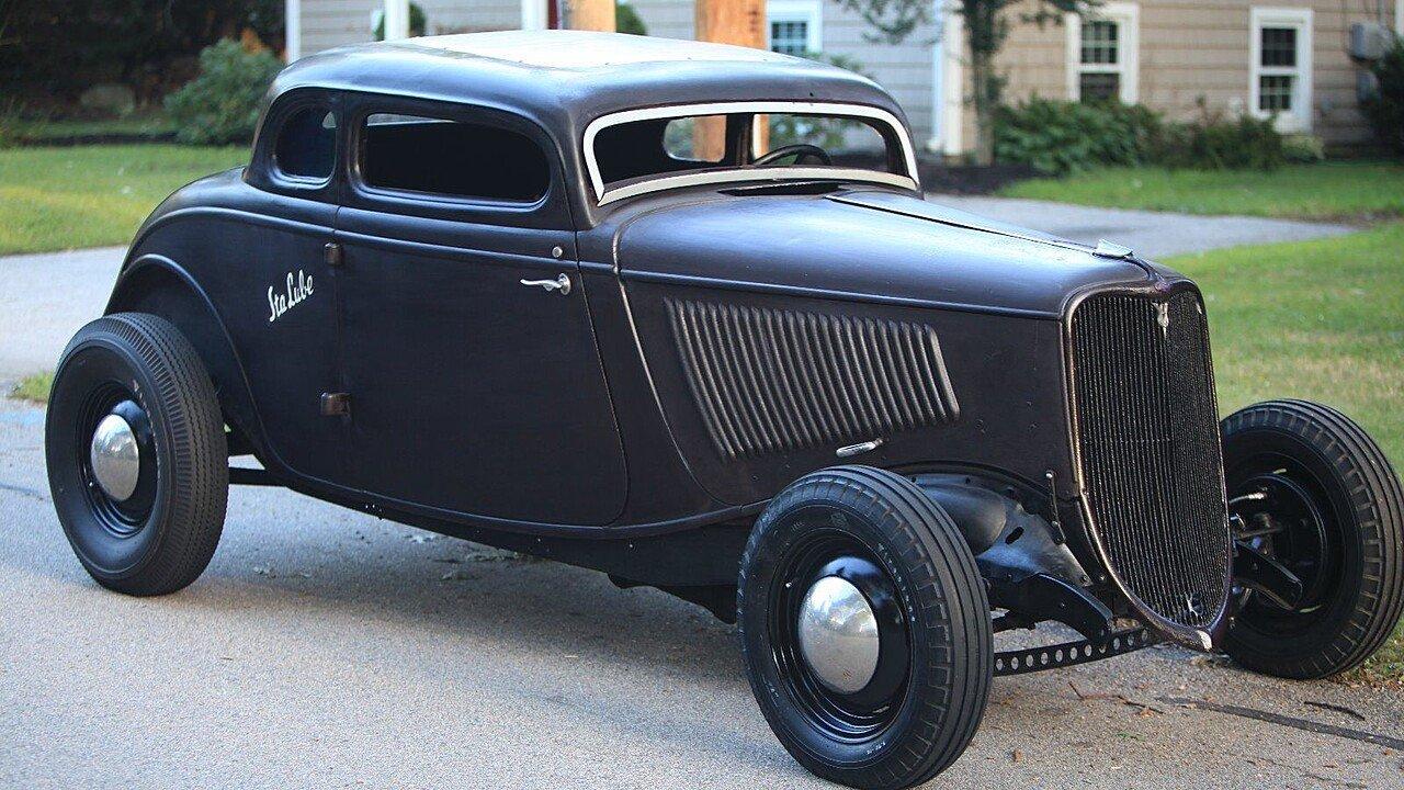 1933 ford model 40 for sale near seminole florida 33776 classics on autotrader. Black Bedroom Furniture Sets. Home Design Ideas