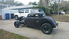 1933 Ford Model 40 for sale 100909751