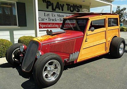 1933 Ford Model 40 for sale 100958914