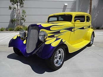 1933 Ford Other Ford Models for sale 100774691